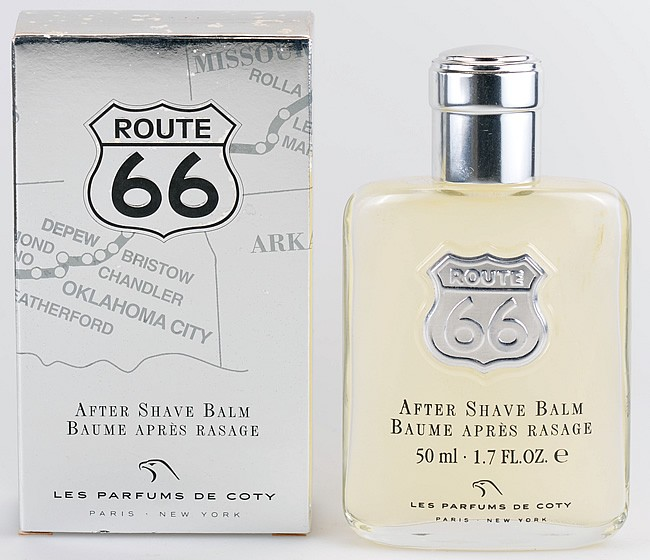 route 66 after shave kaufen