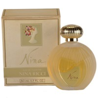 Nina Ricci Nina Damenduft Lalique Flacon 50 ml EdT Eau de Toilette
